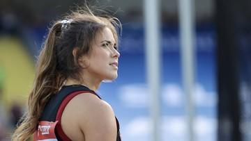 Maria Andrejczyk: Nie spodziewałam się tylu kibiców