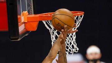 NBA: 50 punktów Zacha LaVine'a, ale porażka Chicago Bulls