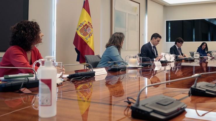 Skarżą rząd za śmierć na koronawirusa. Hiszpanie złożyli pozew