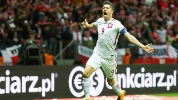 9,5 mln widzów obejrzało mecz Polska-Czarnogóra. Grosicki podziękował Polsatowi
