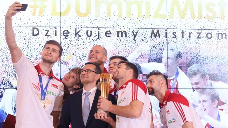 Premier Morawiecki: Fenomenalny sukces