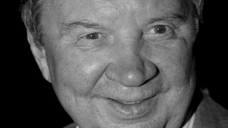 """Zmarł Roman Kłosowski. Aktor znany z serialu """"Czterdziestolatek"""" miał 89 lat"""