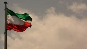Iran: dron marynarki wojennej rozbił się w mieście na południu kraju