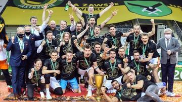 Niedzielny finał Plusligi w Polsacie Sport hitem sportowego tygodnia!