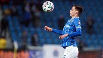 Kolejny wielki klub chce Marchwińskiego. Zagra w Bundeslidze?