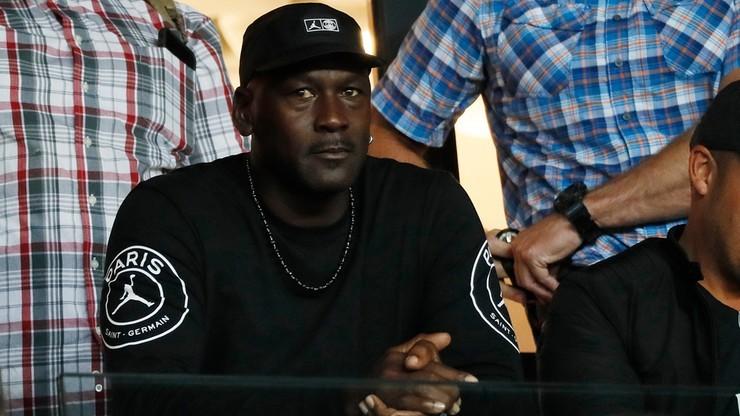 """Dwa miliardy Jordana, czyli jak """"MJ"""" został najlepiej zarabiającym sportowcem na świecie?"""