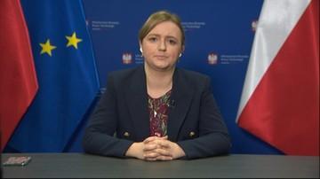 Olga Semeniuk szefową Rady Polskiej Agencji Kosmicznej