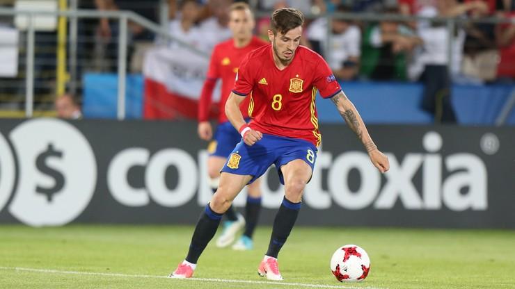 Saul przedłużył kontrakt z Atletico Madryt