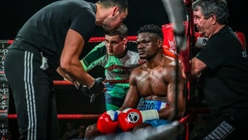 Youri Kalenga poznał rywala na Polsat Boxing Night 11