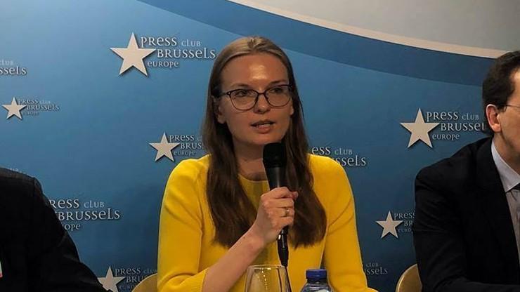 Onet.pl: szefowa Fundacji Otwarty Dialog wydalona z Polski i UE