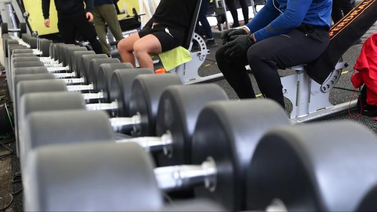 Prezes federacji fitnessu: otwórzmy siłownie i kluby fitness na dwa próbne tygodnie