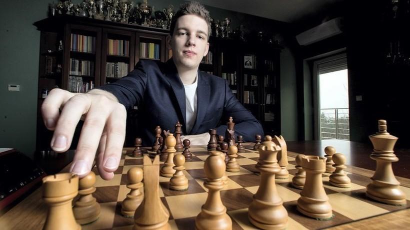 Jan-Krzysztof Duda wygrał Puchar Świata w szachach