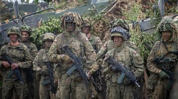 Do wojska na jeden dzień. Resort obrony szuka nowych żołnierzy