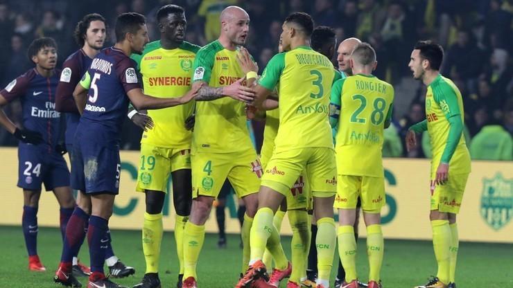 Puchar Francji: AS Vitre - FC Nantes. Transmisja w Polsacie Sport Extra