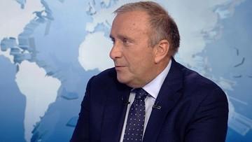 Schetyna: chcę, żeby Morawiecki nie obiecywał i nie budował swojej pozycji na kłamstwie