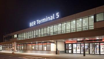 60 przypadków porażenia prądem na nowym lotnisku w Berlinie