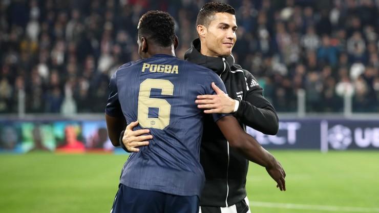 Superliga: Wzrost cen akcji Juventusu i Manchesteru United