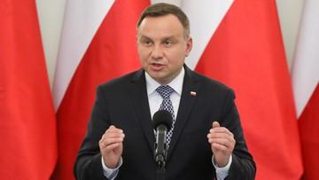 Prezydenckie projekty ustaw o KRS i SN trafią we wtorek do Sejmu. Oba dokumenty będą liczyć ponad 100 stron