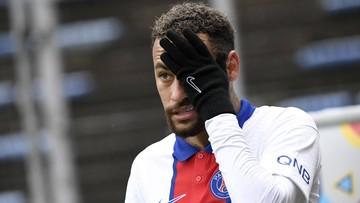 Neymar nie zagra w Lidze Mistrzów? Wszystko z powodu wpisów w internecie