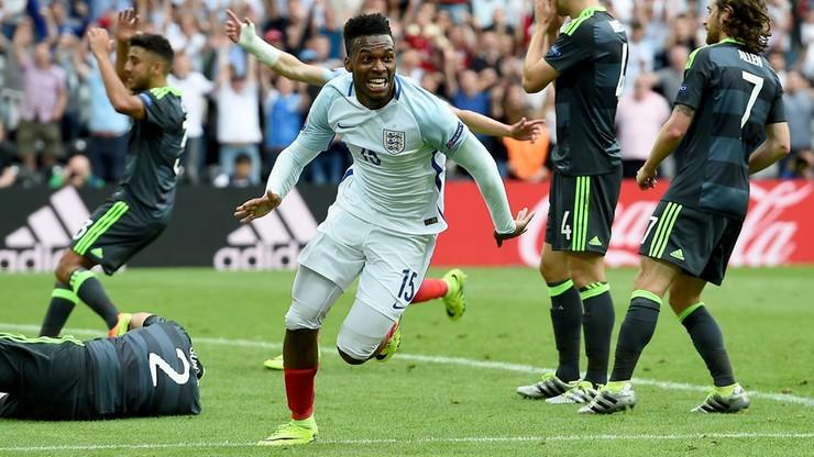 Euro 2016: Anglia wygrywa brytyjski pojedynek