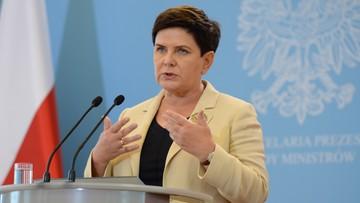 Premier: w tej chwili nie widzę potrzeby zmian w rządzie