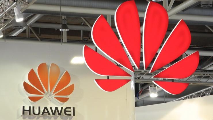 Resort handlu USA czasowo złagodził sankcje wobec Huawei