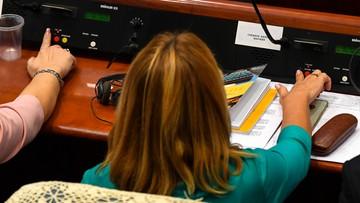Parlament Macedonii zainicjował procedurę zmiany nazwy kraju