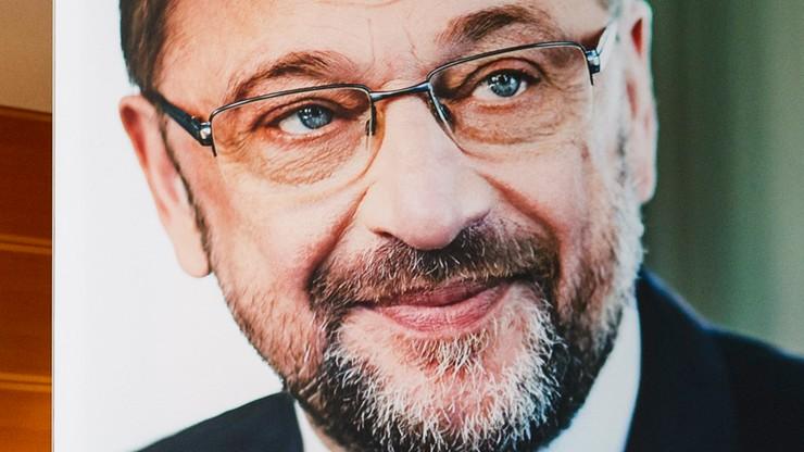 Schulz: Trump stanowi ryzyko dla Ameryki i świata