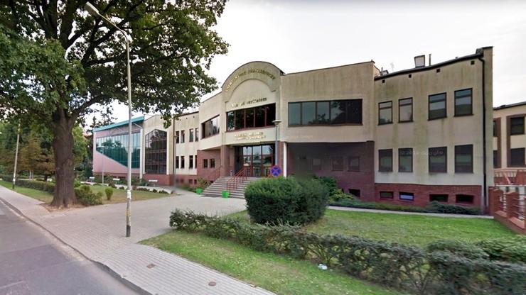 Koktajlem Mołotowa we wrocławski Uniwersytet Przyrodniczy. Ogień zgasił portier