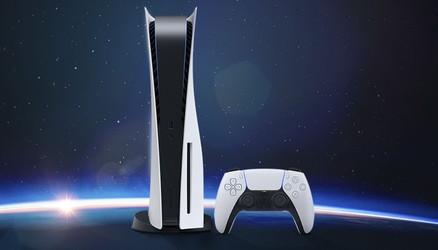 PlayStation 5 jest obecnie najszybciej sprzedającą się konsolą Sony