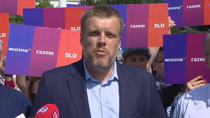 """Zandberg, Gawkowski, Senyszyn wśród """"jedynek"""" Lewicy do Sejmu"""