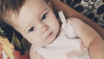 Podejrzewano grypę jelitową, rozwijała się sepsa piorunująca. 2-latka z Brodnicy zmarła