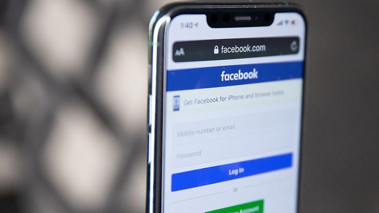 Facebook oskarżany o nierówne traktowanie manipulacji. Błyskawiczne reagowanie w Polsce