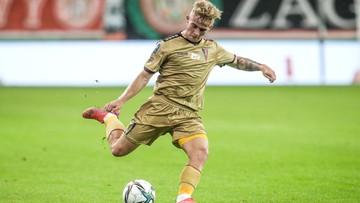 Liga Młodzieżowa UEFA: Deportivo La Coruna - Pogoń Szczecin. Relacja na żywo