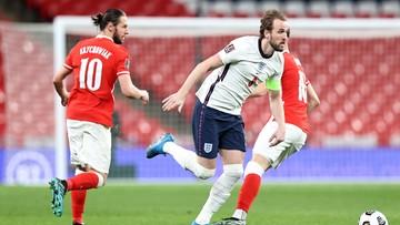 Anglia: Kadra na Euro 2020