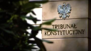Platforma zaskarżyła nowelizację ustawy o Trybunale Konstytucyjnym