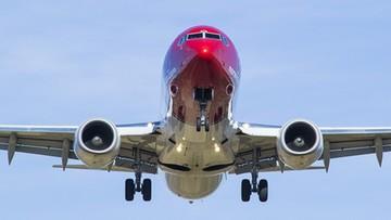 Towarowy Boeing 737 spadł do wody na Hawajach. Jedna osoba w szpitalu