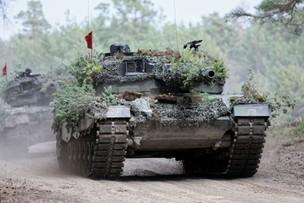 Naczelny dowódca sił NATO ostrzegał w Europie przed rosnącym zagrożeniem Rosji
