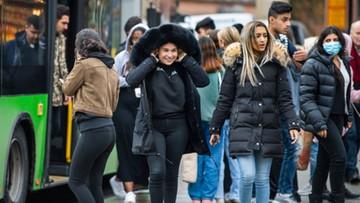 Szwecja łagodzi restrykcje mimo rosnącej liczby zakażeń koronawirusem