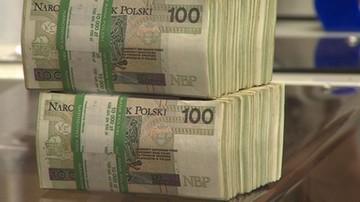 Od stycznia wyższe minimalne wynagrodzenie i stawka godzinowa