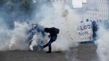 Starcia z policją we Francji, Włoszech i Turcji. 1 maja na świecie