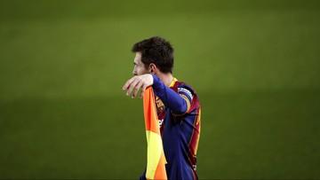"""Kryzys w Barcelonie trwa. """"Jest gorzej niż źle"""""""