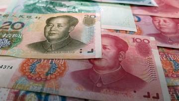 """Europejski Bank Centralny inwestuje w juana. """"Symboliczna decyzja"""""""