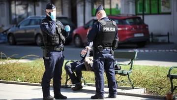Jak w święta Polacy przestrzegają kwarantanny? Najnowsze dane policji