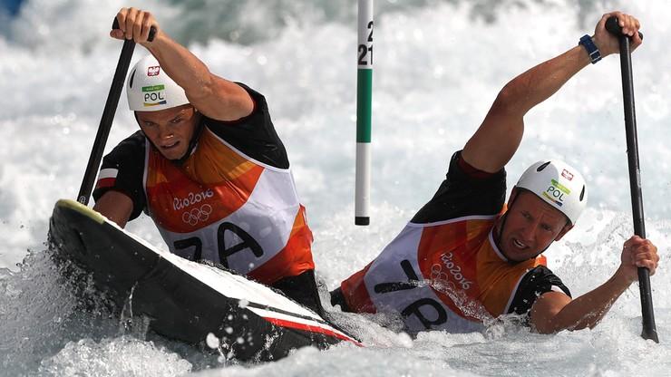 Rio 2016: Pochwała i Szczepański na piątym miejscu