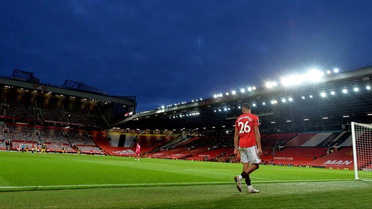 Obrońca Realu Madryt podpisał kontrakt z Manchesterem United