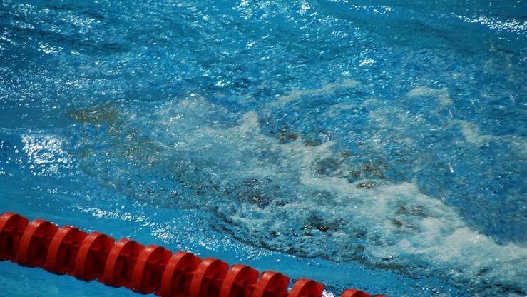 Tragedia na basenie w Rybniku. Nie żyje 14-latek