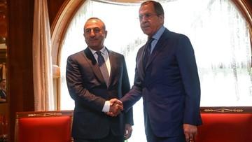 Rosja i Turcja wspólnie przeciw terroryzmowi