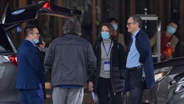 Gdzie zaczęła się pandemia koronawirusa? Członek misji WHO wyjaśnia