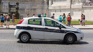 Nadzwyczajne środki bezpieczeństwa w Rzymie